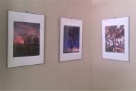 Výstava fotografií Petra Dužeka