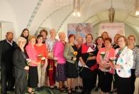 Čaro slova - festival umeleckého prednesu žien