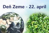 Deň Zeme 2021