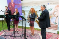 Hudobný medailón Viliama Farkaša