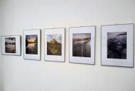 Prechádzky - výstava fotografií v GOS