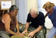 Čaro hliny - tvorivé dielne