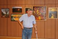 Výstava diel Jána Kollároviča