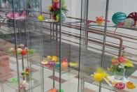 Krehká krása kraslíc - výstava