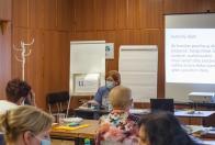 Kronika 2020 - workshop pre kronikárov