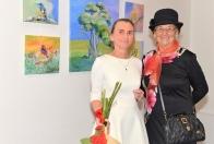 Výstava diel Miriam Mihalikovej