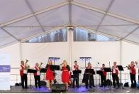 OdDYCHpoDYCH 2021- krajská postupová súťaž a prehliadka dychovej hudby