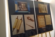 Prezentácia židovskej kultúry v meste Galanta