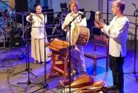 Staré nástroje ožívajú...  - Festival ľudovej hudby