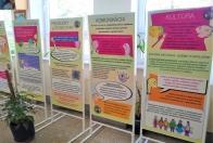 Vzdelávacie podujatia pre žiakov ZŠ - Učme sa tolerancii