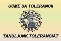 Učme sa tolerancii