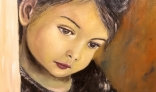 Galantská paleta 2021 - Bazsalovics Rudolf - Detský portrét II