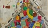 Galantská paleta 2021 - Antalecová Ingrid - Jedna učiteľka