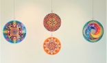 Výstava diel Adriany Decsiovej a Adriany Popluhárovej