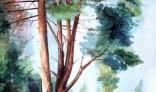 Galantská paleta 2021 - Králiková Eva - Podlesok