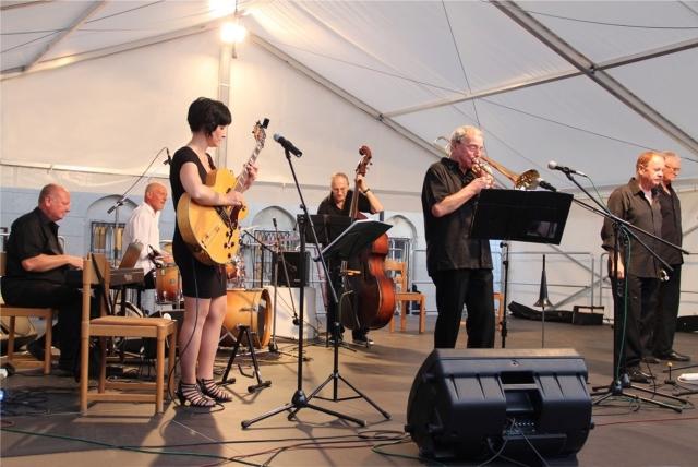 jazzfest galanta 2014-5. foto gos